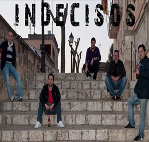Indecisos Rock Band
