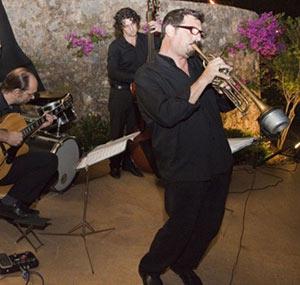 Jazz Bourbon