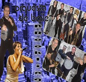 Orquesta Brookling