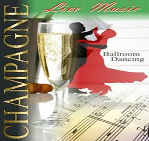 Orquesta Champagne
