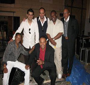 Orquesta Cocktail Latino