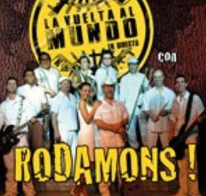 Orquesta Rodamons