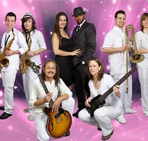Orquesta Tinbrass Band