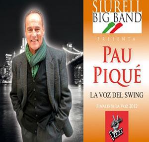 Pau Piqué
