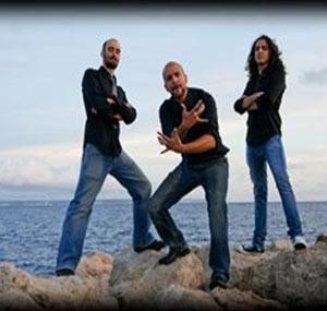 The Akustics