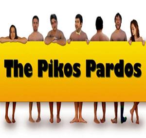 The Pikos Pardos