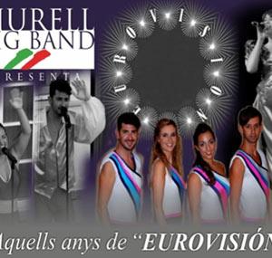 Tributo Eurovision