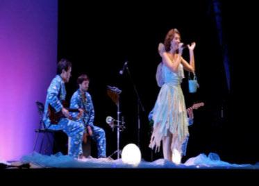 Olives per somiar: espectacle musical familiar